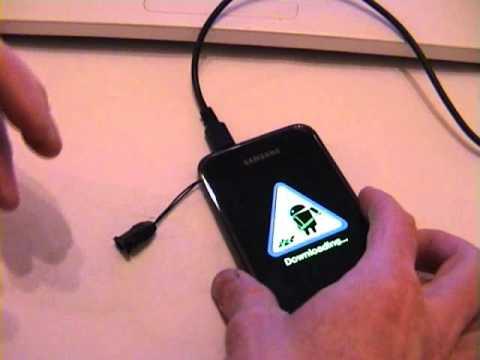 Fix bricked Samsung Galaxy S i9000 Hd Videos Download in 3gp, Mp4