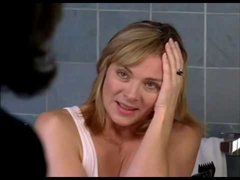SATC | Season 6 | Episode 16 | Samantha's Hair Loss