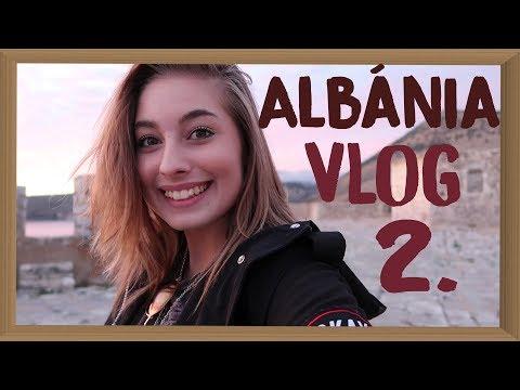 Video Albánia Vlog #2 - NINCS MEGÁLLÁS! :D download in MP3, 3GP, MP4, WEBM, AVI, FLV January 2017