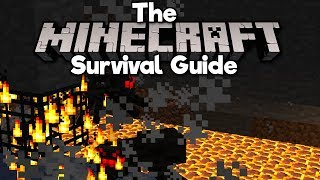Spider Spawner String Farm! • The Minecraft Survival Guide (Tutorial Lets Play) [Part 29]