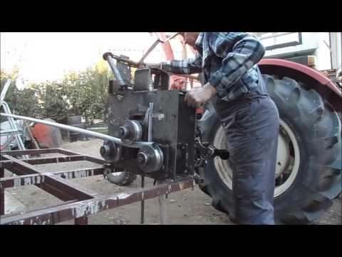 Biegegerät, Rohrbieger, Rohrspirale selber bauen