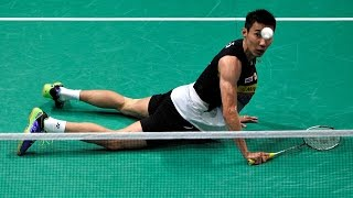 Video Lee Chong Wei Defence Compilation [1000 subscriber video] MP3, 3GP, MP4, WEBM, AVI, FLV Mei 2018