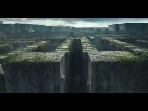 【移動迷宮】中文版正式預告片