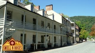Harpers Ferry (WV) United States  city pictures gallery : Historic Harper's Ferry, West Virginia