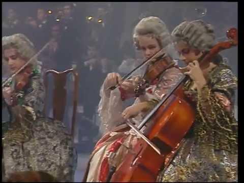 casanova - rondò veneziano - musica e arte