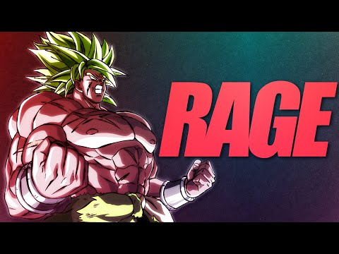 Is Broly Stronger Than Jiren?