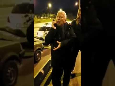 "Video - ""Χοντραίνει"" η κόντρα κυβέρνησης-Μουτζούρη μετά τη χυδαία χειρονομία του Περιφερειάρχη!"