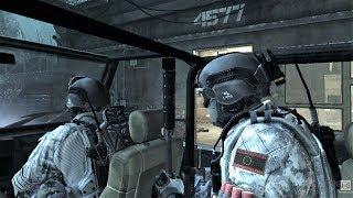 Video Infiltrating the Secret Federation Facility - Clockwork - Call of Duty: Ghosts MP3, 3GP, MP4, WEBM, AVI, FLV Maret 2019