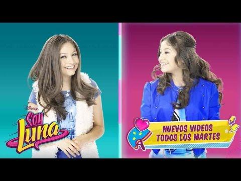 Karol vs. Luna | Who is Who | Soy Luna