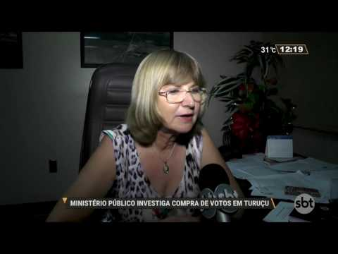 Ministério Público investiga compra de votos em Turuçu