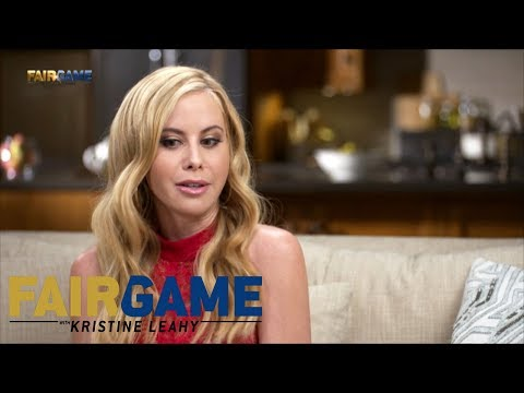 Tara Lipinski: 'I love LeBron James'   FAIR GAME