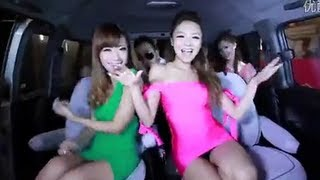 The Top 5 Chinese Viral Videos Of 2012