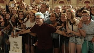 Summer in the City 2014 with Tyler Oakley, PointlessBlog and Marcus Butler