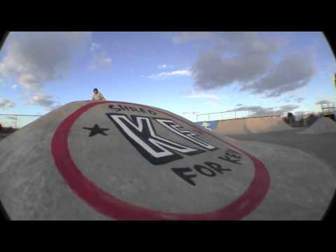 Wellfleet Skate Park