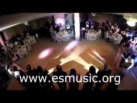 Armig & Nubar  Giriş ve İlk Dans Intercontinental Hotel Bosphorus 1080p HD Quality