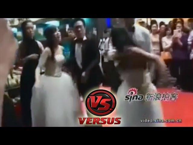 Cướp chú rể trong ngày cưới