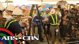 Property prices seen to rise in Metro Manila Subway area | ANC