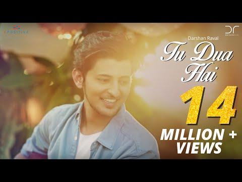 Video Tu Dua Hai - Darshan Raval | Valentine's Day Special Song 2016 download in MP3, 3GP, MP4, WEBM, AVI, FLV January 2017