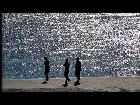 Δήμητρα Γαλάνη - Πίσω μην κοιτάς (видео)
