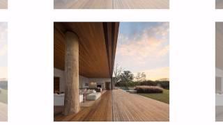 Архитектура Casa Itu от Studio Arthur Casas