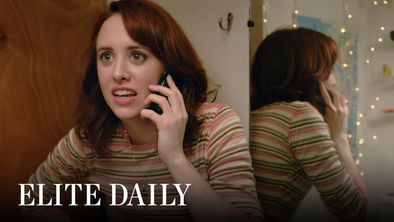 All The Outrageous Emotions A Girl Goes Through When Her Period's Late (Video)