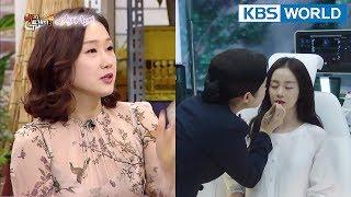 "Video HaeSun, ""It was hard to slap Kim TaeHee because she was so pretty T.T"" [Happy Together/2018.01.25] MP3, 3GP, MP4, WEBM, AVI, FLV Mei 2018"