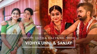 Video Actress Vidhya Unni & Sanjay || Seetha Kalyanam || MP3, 3GP, MP4, WEBM, AVI, FLV Maret 2019