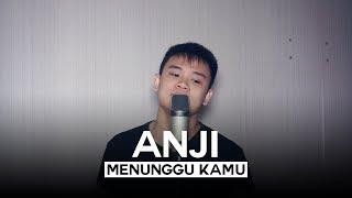 Video ANJI - Menunggu Kamu (Cover by Rerehehe) MP3, 3GP, MP4, WEBM, AVI, FLV Maret 2018