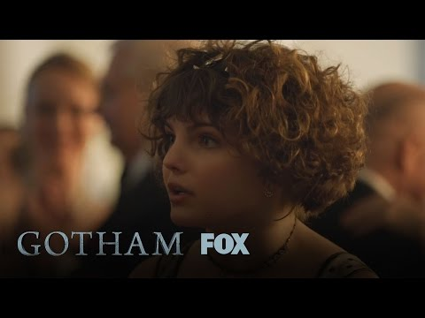 Gotham 1.20 (Clip 'What Happened Last Night')