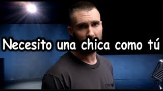 Video Maroon 5 - Girls Like You ft. Cardi B // Sub Español MP3, 3GP, MP4, WEBM, AVI, FLV Juni 2018