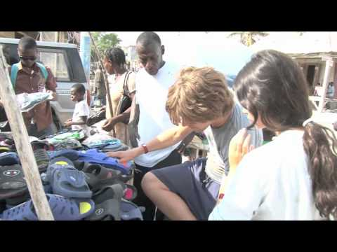 haiti - This is what it's like to spend six days in Haiti. http://www.youtube.com/watch?v=xbbOMF6RrA4 Haiti has been getting a lot of press from the earthquake but i...