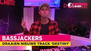 Bassjackers - Live @ Bij Igmar 2016