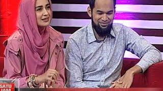 Download Video Cerita Shireen Sungkar Dalam Mendampingi Proses Hijrah Teuku Wisnu Menjadi Seorang Ustad. MP3 3GP MP4
