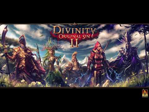 Divinity Original Sin 2 - Amber Ale - Alternate Version (+Download Link)