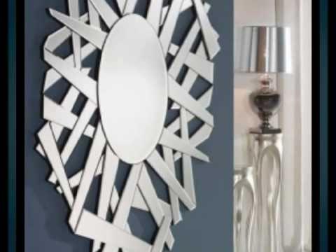 Vitrales modernos bogota videos videos relacionados for Espejos decorativos bogota