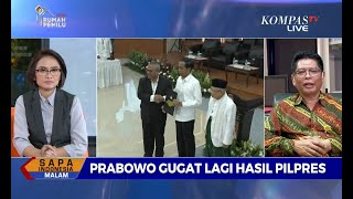 Video Dialog: Prabowo Gugat Lagi Hasil Pilpres MP3, 3GP, MP4, WEBM, AVI, FLV Juli 2019
