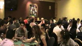 Greek Poker Tour - Main Event - May 2011