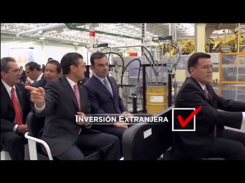 Mexico is on the Move with Manufacturing and Investment