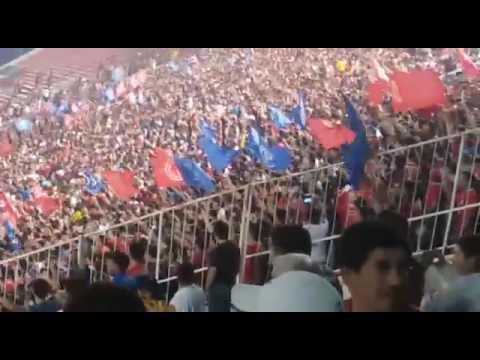 LA MEJOR HINCHADA DEL PAÍS , TEMAS VARIOS , LOCURA Y DESCONTROL - La Plaza y Comando - Cerro Porteño