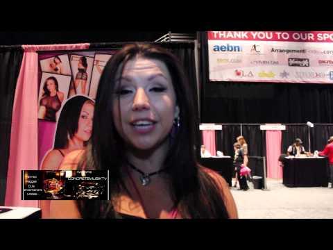 SHERIDAN LOVE INTERVIEW ATLANTIC CITY EXXXOTICA 2014