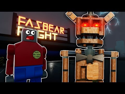 HAUNTED LEGO ANIMATRONICS APPEAR IN CITY! - Brick Rigs Roleplay Gameplay - Lego Jobs FNAF