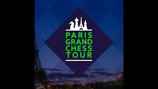 Video 2018 Paris Grand Chess Tour: Day 2 MP3, 3GP, MP4, WEBM, AVI, FLV Juni 2018