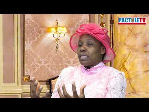 La Sodomie est interdite même dans le mariage - Pasteur Mireille Banza