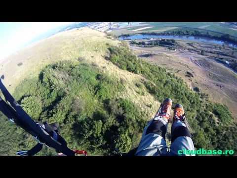 Paragliding Transilvania, Magura Uroi