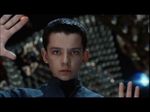 Ender's Game (TV Spot 'Chosen')