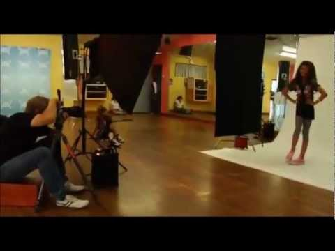 Zendaya (Disney) Audition