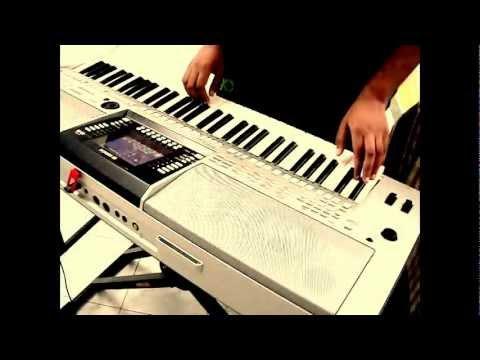 Haal E Dil Tujhko Sunata - Murder 2 - R&B (Piano)