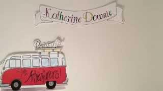 Katherine's Art Patrons