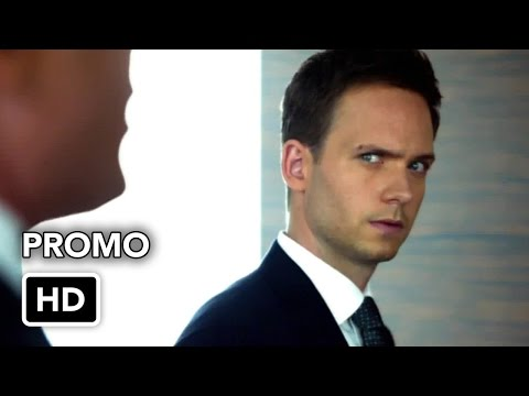 Suits 4.10 (Preview)