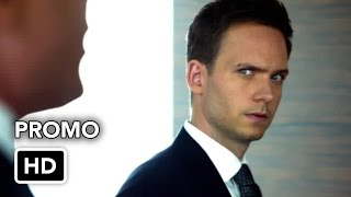 """Suits 4x10 Promo """"This Is Rome"""" (HD) Summer Finale"""